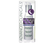 RETINOL CREMA ANTI ARRUGAS WRINKLE REPAIR PARA LA NOCHE 118ML